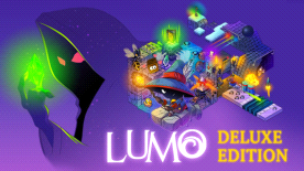 Lumo - Digital Deluxe Edition