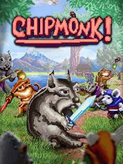 http://www.greenmangaming.com - Chipmonk! 8.99 USD