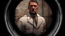 Sniper Elite III - Target Hitler: Hunt the Grey Wolf