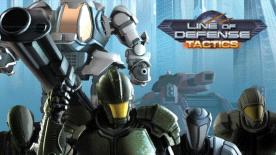 Line Of Defense Tactics - Tactical Advantage