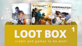 Single Loot Box