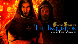 The Inquisitor Book 2 - The Village