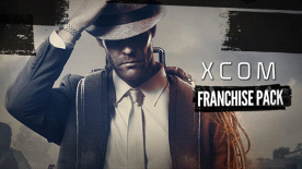 XCOM Franchise Pack