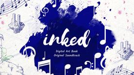 Inked - Art & Music Bundle
