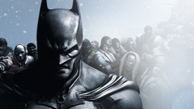 Batman Arkham Origins: Season Pass
