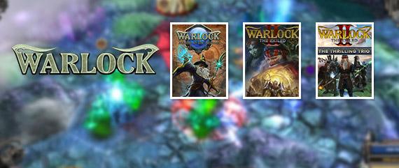 Warlock Titles