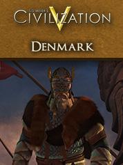 Sid Meier's Civilization® V: Civilization And Scenario Pack: Denmark - The Vikings (MAC)