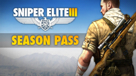 Sniper Elite III - Season Pass