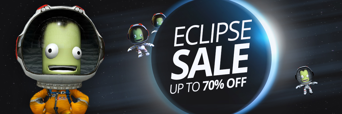 Eclipse Sale