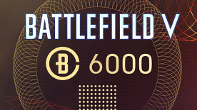 Battlefield™ V - 6000 Battlefield Currency