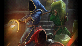 Magicka: Dungeons & Daemons DLC