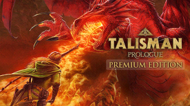 Talisman: Prologue Premium Edition