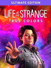 Life is Strange: True Colors Ultimate Edition