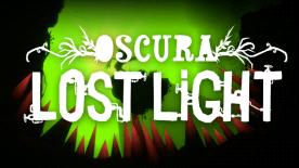 Oscura: Lost Light