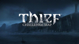 THIEF: Forsaken Challenge Map DLC