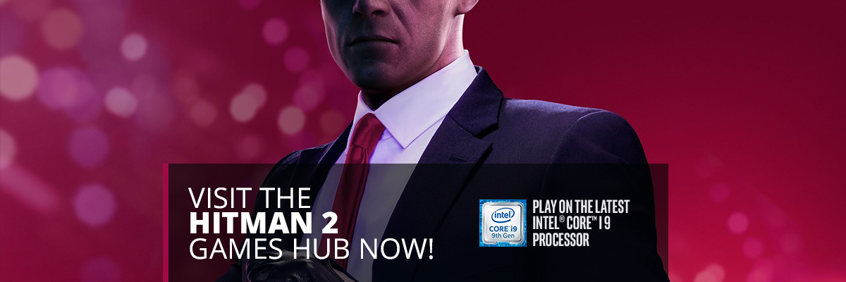 Intel® Feature Hub