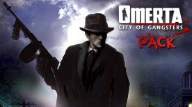 Omerta: City of Gangsters Pack