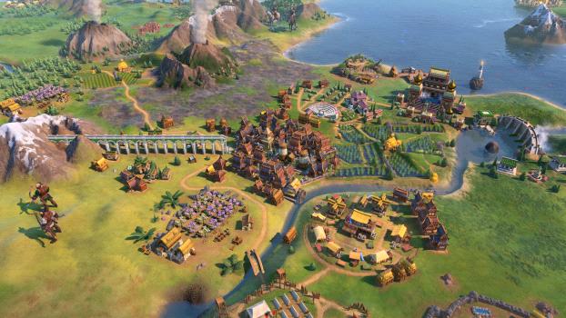 Civilization vi for mac