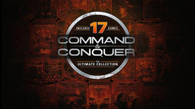 Command and Conquer Ultimate Edition