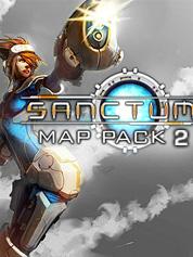 Sanctum: Map Pack 2