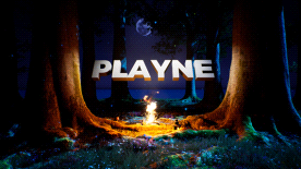 PLAYNE : The Meditation Game