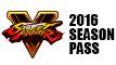 Street Fighter V™ - 2016 Season Pass