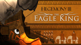 Hegemony III: The Eagle King