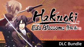 Hakuoki: Edo Blossoms - DLC Bundle