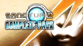 Sanctum 2: Complete Pack