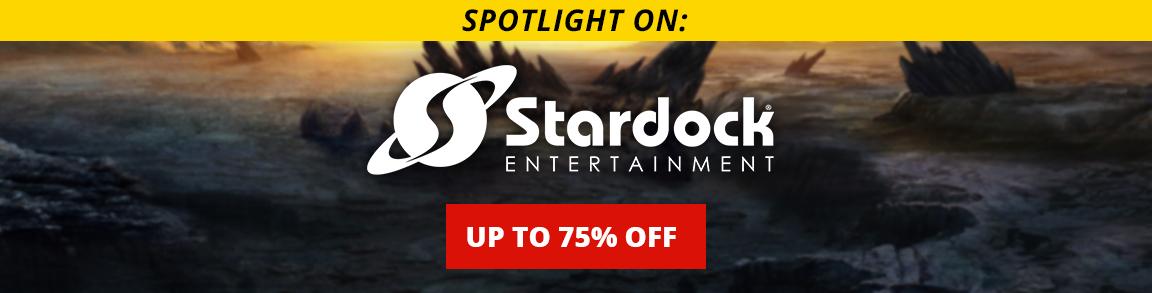 Spotlight on Stardock
