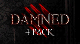 Damned 4-Pack