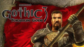 Gothic 3: Forsaken Gods - Enhanced Edition