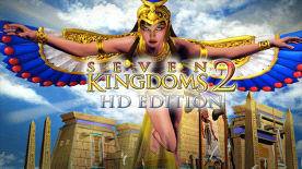 Seven Kingdoms II HD