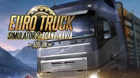 Euro Truck Simulator 2: Scandinavia DLC