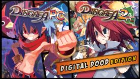 Disgaea + Disgaea 2 DDE