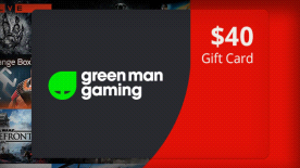 $40 Giftcard