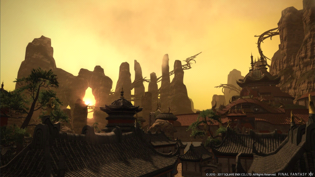 FINAL FANTASY® XIV Online Complete Edition (PC)
