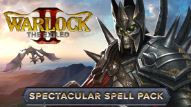 Warlock 2: The Exiled - Spectacular Spell Pack