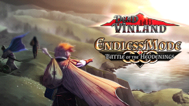 Dead In Vinland - Endless Mode: Battle Of The Heodenings