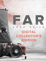 FAR: Lone Sails - Digital Collectors Edition
