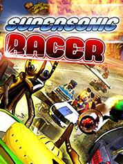http://www.greenmangaming.com - Super Sonic Racer 2.99 USD
