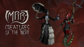 Impire: Creatures of the Night DLC