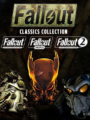 Fallout® Classics Collection