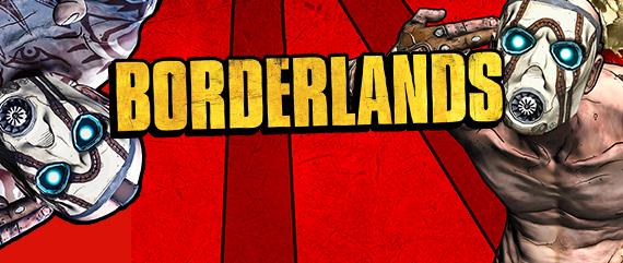 Borderlands Titles