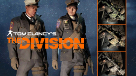 Tom Clancy's The Division™ Parade Pack