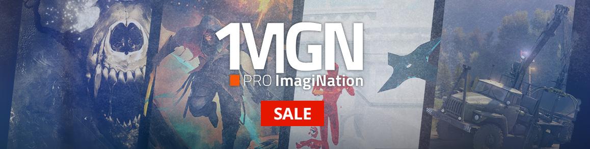 IMGN.PRO titles