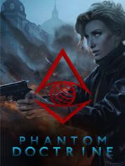 Phantom Doctrine Deluxe Edition
