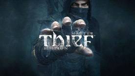 Thief: Master Thief Edition (Mac)