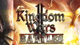 Kingdom Wars II: Battles