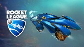Rocket League® - Triton